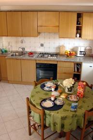 Appartement de vacances 224461 pour 3 personnes , Barano d'Ischia
