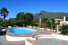 Villa 224510 per 2 persone in El Paso