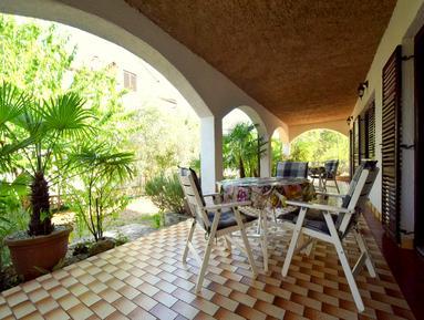 Apartamento 224596 para 7 personas en Vantačići