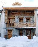Ferienhaus 224662 für 16 Personen in Champagny-en-Vanoise