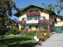 Appartement 224685 voor 2 volwassenen + 2 kinderen in Mondsee
