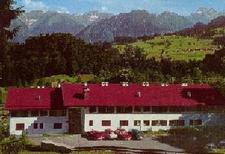 Studio 224723 pour 4 personnes , Oberstdorf