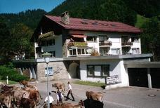 Holiday apartment 224821 for 4 adults + 2 children in Oberstdorf