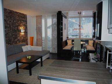 Appartement 225012 voor 4 volwassenen + 2 kinderen in Oberstdorf