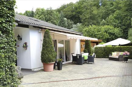 Ferienhaus 225145 für 3 Personen in Walkenried