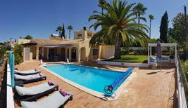 Holiday home 225381 for 6 adults + 1 child in Albufeira