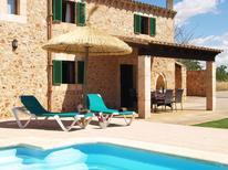 Ferienhaus 225667 für 4 Personen in Campos