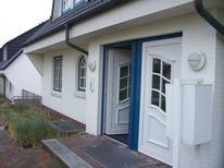Appartamento 225683 per 6 persone in Hörnum