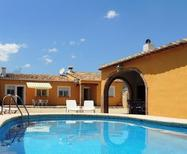 Holiday home 225787 for 7 persons in Jalón
