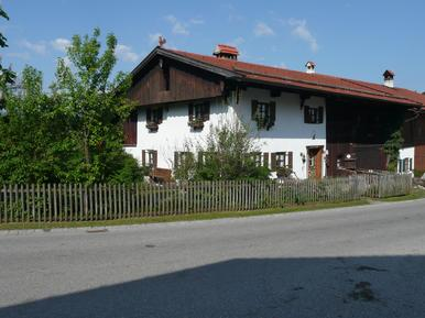 Holiday apartment 225816 for 6 persons in Halblech