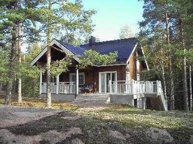 Casa de vacaciones 225827 para 10 personas en Loviisa
