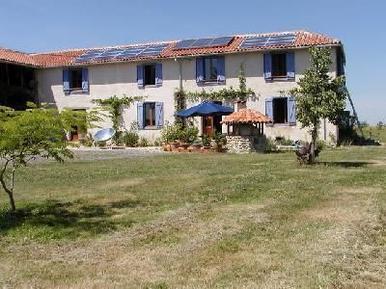 Ferienwohnung 225983 für 4 Erwachsene + 1 Kind in Libaros
