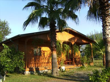Ferienhaus 226553 für 5 Personen in Köycegiz