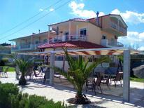 Appartement 226621 voor 5 personen in Aspróvalta