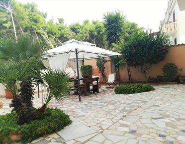 Holiday home 226641 for 4 adults + 1 child in Castellammare del Golfo