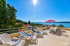 Ferienwohnung 226972 für 4 Personen in Crikvenica