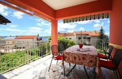 Appartement de vacances 227084 pour 5 personnes , Crikvenica
