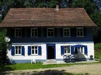 Dom wakacyjny 227253 dla 4 osoby w Hohenweiler