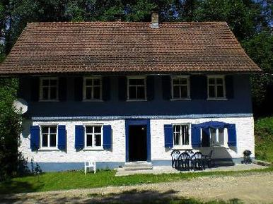 Holiday home 227253 for 4 persons in Hohenweiler