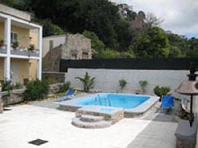 Holiday home 227285 for 4 persons in Barano d'Ischia