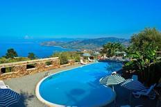 Appartement de vacances 227373 pour 4 personnes , Gioiosa Marea