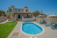 Holiday home 227525 for 6 persons in Rethymnon