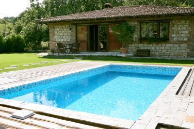 Holiday home 228172 for 4 adults + 2 children in Varna