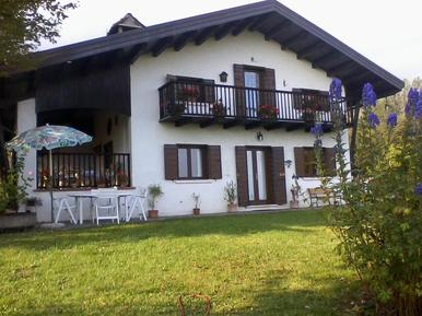 Holiday home 228387 for 4 persons in San Gregorio nelle Alpi