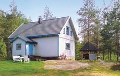 Dom wakacyjny 228656 dla 6 osób w Ogge