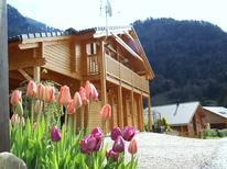 Ferienhaus 228757 für 12 Personen in Saint-Jean-d'Aulps