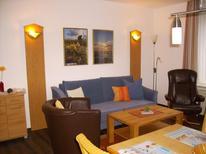 Ferienwohnung 228858 für 4 Personen in Cuxhaven-Döse