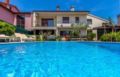 Ferienwohnung 228890 für 8 Personen in Pula