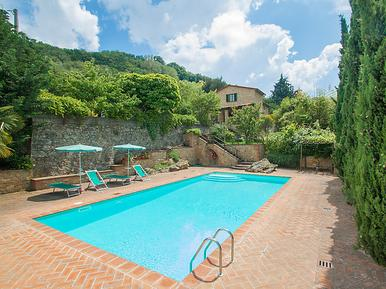 Holiday home 23347 for 6 persons in Volterra