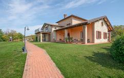 Rekreační byt 230937 pro 4 osoby v Salsomaggiore Terme