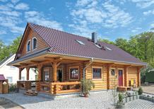 Ferienhaus 231842 für 10 Personen in Ückeritz