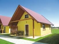 Villa 232000 per 6 persone in Grzybowo