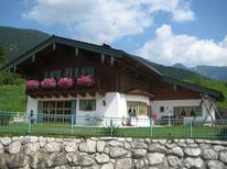 Mieszkanie wakacyjne 234113 dla 2 osoby w Schneizlreuth-Weißbach