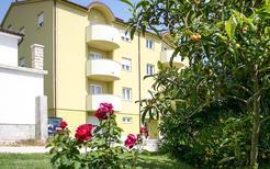 Rekreační byt 234201 pro 4 osoby v Premantura