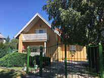 Holiday home 235027 for 6 persons in Gyenesdias