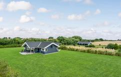 Holiday home 235221 for 6 persons in Havnsø