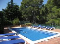 Appartement 235302 voor 6 personen in Playa de Pals