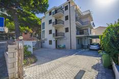 Rekreační byt 235337 pro 4 osoby v Makarska
