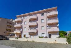 Mieszkanie wakacyjne 235354 dla 3 osoby w Premantura