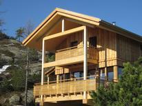 Ferienhaus 235838 für 11 Personen in Turracherhöhe