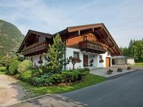 Ferienwohnung 235970 für 6 Personen in Längenfeld