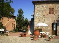 Holiday apartment 236132 for 2 persons in Siena