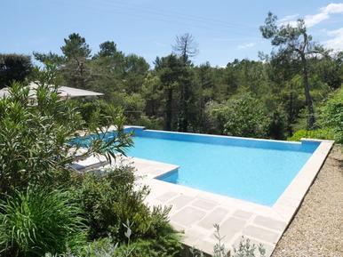 Villa 236230 per 6 persone in Montauroux