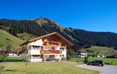 Rekreační byt 236401 pro 4 osoby v Holzgau