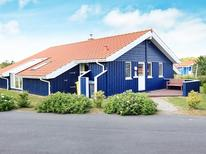 Rekreační dům 236414 pro 12 osob v Otterndorf
