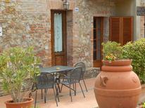 Rekreační byt 236509 pro 3 osoby v Siena